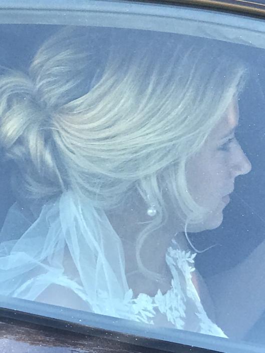 Mobiler Braut Service,Hochzeit